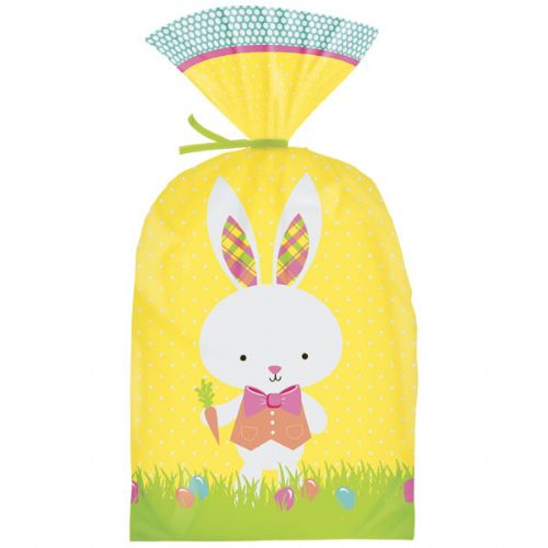 Easter H & TT Party Bag - 20 Pack